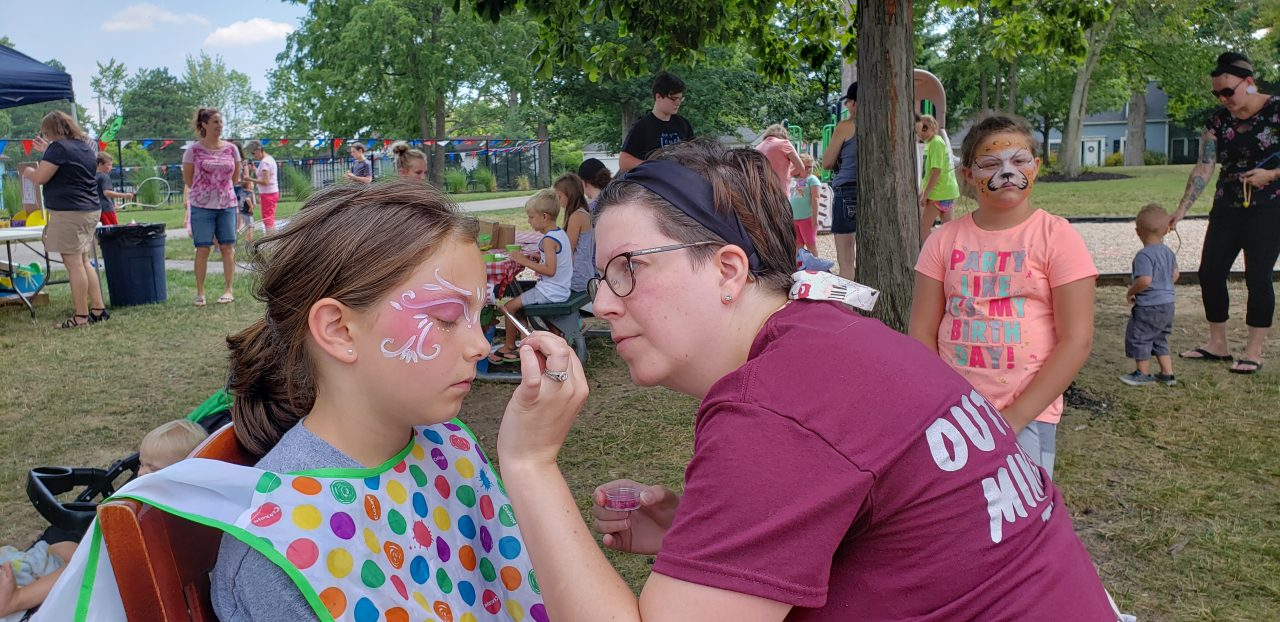 2019 Legion Park Outreach Carnival
